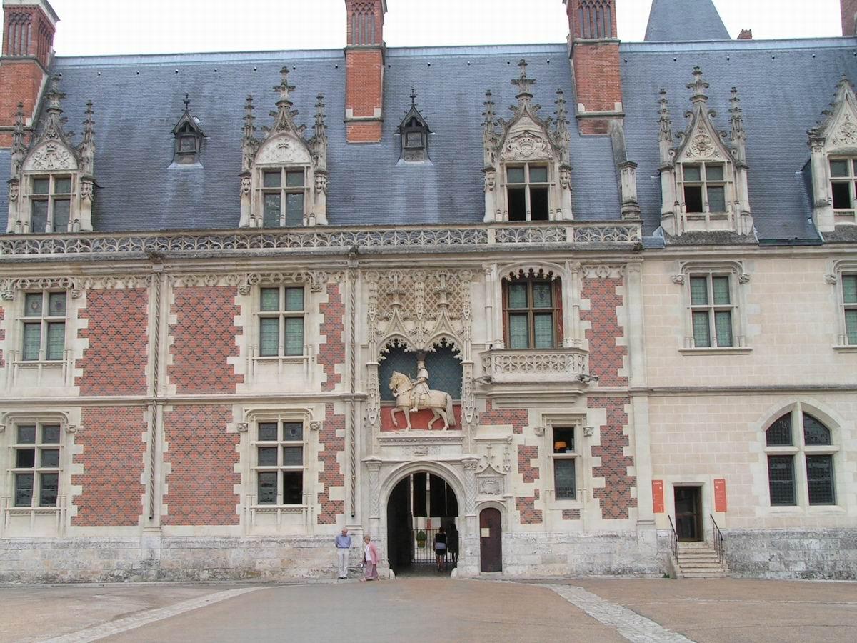 France loir et cher blois chateau - Www cuisine en loir et cher fr ...