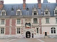 Blois - Ch�teau