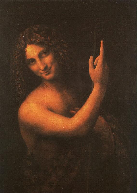 La galerie l onard de vinci - Photo leonard de vinci ...
